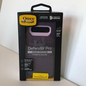 Otterbox Samsung Galaxy S10 Case Defender